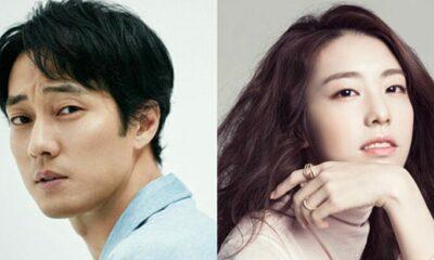 Theo vợ bỏ cuộc chơi, tài tử So Ji Sub kết hôn với bạn gái xinh đẹp kém 17 tuổi | The Thaiger