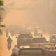 North still choked with dangerous smog | The Thaiger