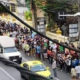 Bangkok temple ordered to stop handouts due to huge queues | Thaiger