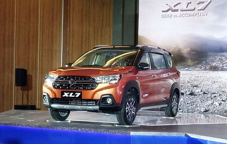 'Thách thức' Mitsubishi Xpander Cross, Suzuki XL7 chốt giá từ 589 triệu đồng | News by Thaiger