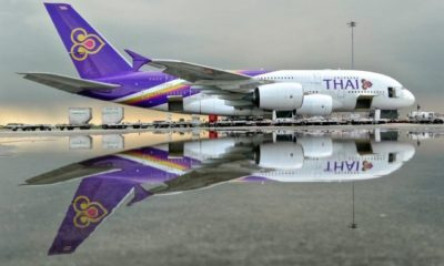 Thai Airways to provide flights to some international destinations this month | The Thaiger