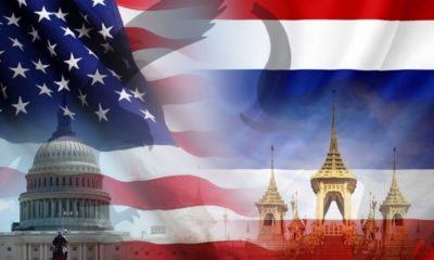 Thailand loses US free trade benefits worth billions of baht | The Thaiger