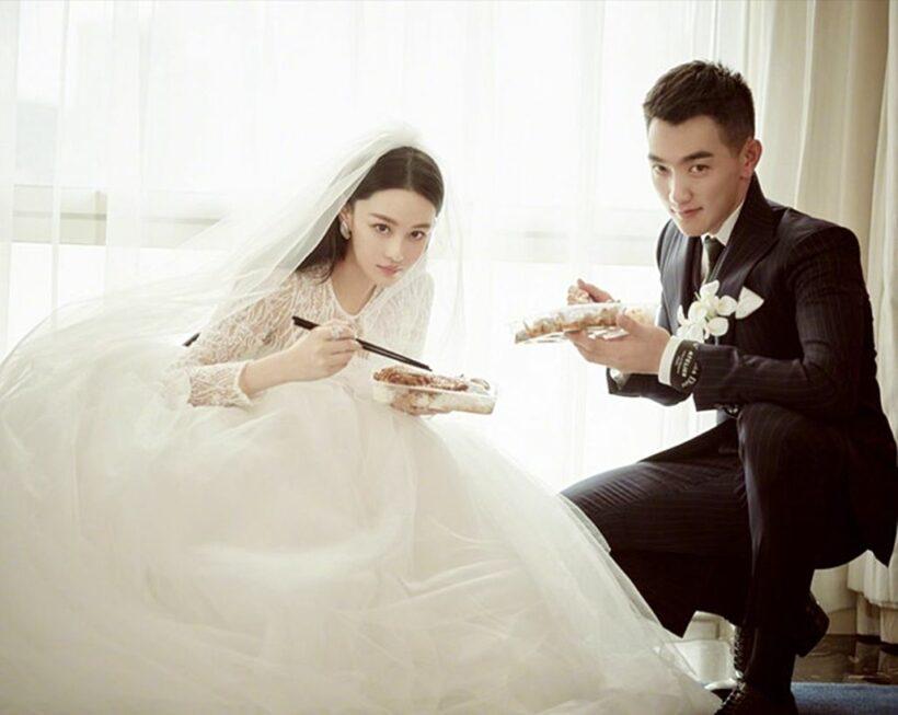 """Cuộc sống thay đổi 180 độ của """"người đẹp thị phi"""" Trương Hinh Dư sau khi kết hôn   Thaiger"""