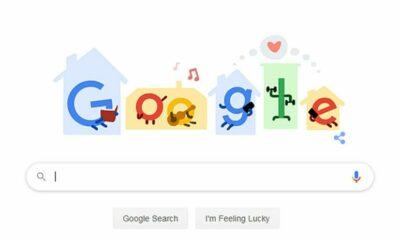 Coronavirus tips: Google nhắn nhủ 'Hãy ở nhà để ngăn chặn Covid-19' | The Thaiger