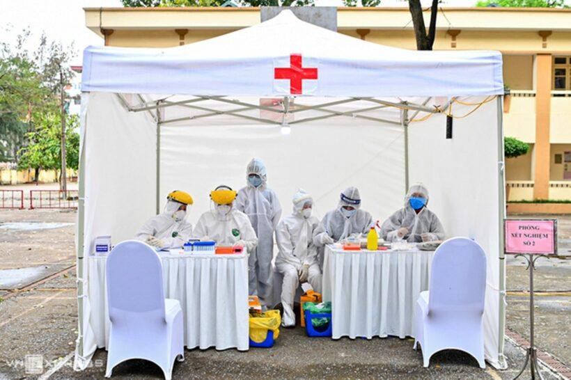 Cập nhật COVID-19 tại Việt Nam (Sáng 9/4): Không có thêm ca nhiễm nCoV mới | Thaiger