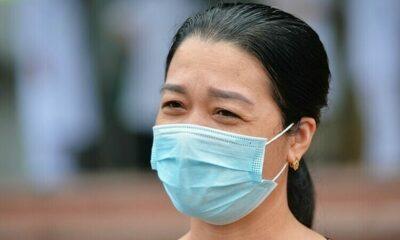 Cập nhật tình hình COVID-19 tại Việt Nam (Ngày T2 27/4): Không ghi nhận ca nhiễm nCoV mới, 8 ca tái dương tính | Thaiger