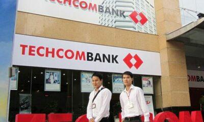 Techcombank bị kêu trời vì dịch vụ ngân hàng điện tử bất ngờ bị lỗi | The Thaiger