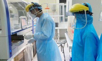 Cập nhật tình hình COVID-19 tại Việt Nam (Ngày T3 12/5): Không ghi nhận ca dương tính nCoV mới, thêm 3 bệnh nhân khỏi bệnh | The Thaiger