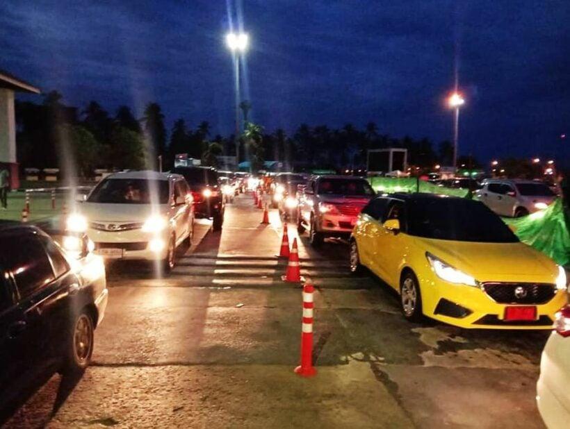 Mass exodus as 40,000 people departing Phuket   The Thaiger