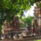 Ayutthaya welcomes visitors after restrictions lift | Thaiger