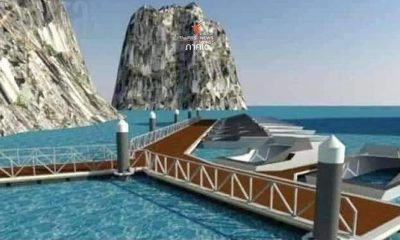 Tourist and environment groups share concerns for new access piers for Maya Bay | The Thaiger