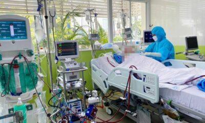 Cập nhật tình hình COVID-19 tại Việt Nam (Ngày T5 28/5): 42 ngày không có ca nhiễm nCoV trong cộng đồng | The Thaiger
