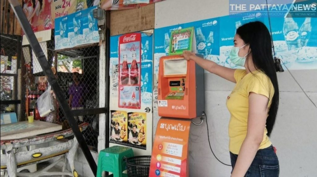 Pattaya shopkeeper and family attacked after refusing to sell alcohol to curfew breakers   News by Thaiger