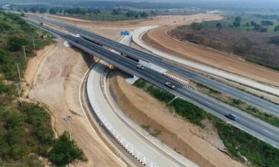 Highway number 7 from Pattaya to Map Ta Phut opens this Friday | The Thaiger