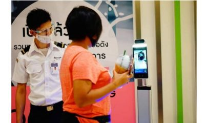 'New normal' seen in shopping malls across Bangkok | Thaiger