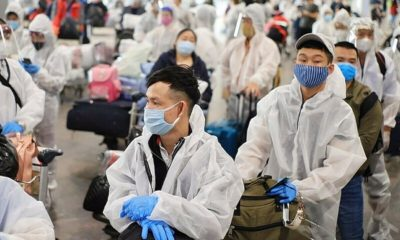 Cập nhật tình hình COVID-19 tại Việt Nam (Sáng T6 15/5): Thêm 24 ca dương tính nCoV ngoại nhập | The Thaiger