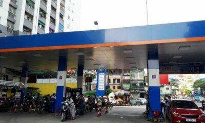 Giá xăng chấm dứt chuỗi ngày giảm giá, đà tăng bắt đầu | Thaiger