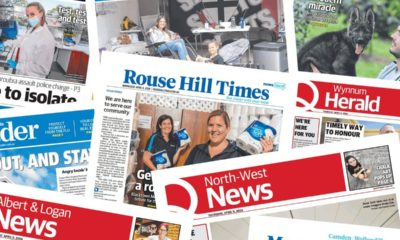Murdoch closes all his regional and local newspapers in Australia | The Thaiger