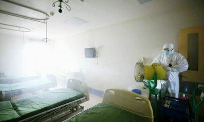 Cập nhật tình hình COVID-19 tại Việt Nam (Ngày T6 1/5): Không ghi nhận thêm ca nhiễm nCoV | Thaiger