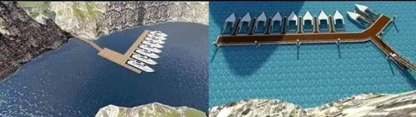 Tourist and environment groups share concerns for new access piers for Maya Bay | News by The Thaiger