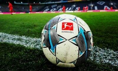 Kết quả, bảng xếp hạng vòng 28 Giải VĐQG Đức Bundesliga 2019/2020 mới nhất | Thaiger