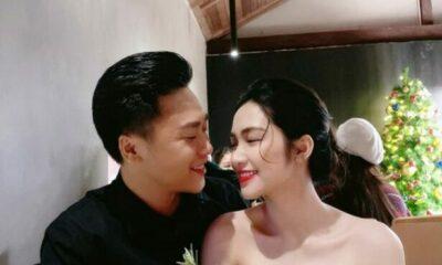 Bạn trai thiếu gia của Hòa Minzy vô tình để lộ chi tiết khiến dân tình thêm tò mò sau tin đồn đã kết hôn | The Thaiger