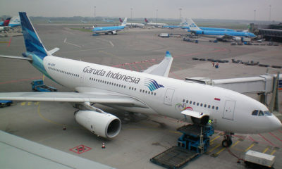 Former Garuda Indonesia CEO jailed over aircraft engine rort | The Thaiger