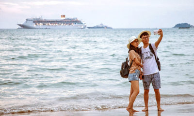 Fewer Chinese tour groups, more independent travellers to reboot SE Asia travel | Thaiger