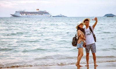 Phuket sees 300 million baht boost over long holiday weekend | Thaiger
