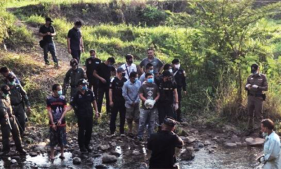 5 charged over murder of Burmese man in Chiang Rai | Thaiger