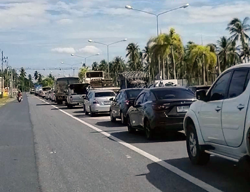 Mass exodus as 40,000 people departing Phuket | News by Thaiger