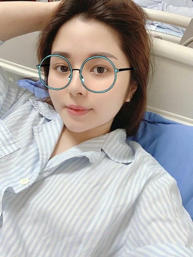 MC Diệu Linh mắc bệnh ung thư máu | Thaiger