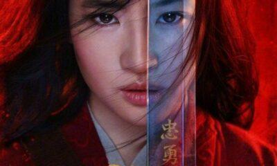 Mulan (Hoa Mộc Lan) của Lưu Diệc Phi bị cấm chiếu tại Việt Nam? | The Thaiger