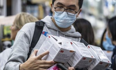 Cập nhật tình hình COVID-19 tại Việt Nam (Ngày CN 3/5): Ghi nhận 1 ca dương tính nCoV mới | Thaiger