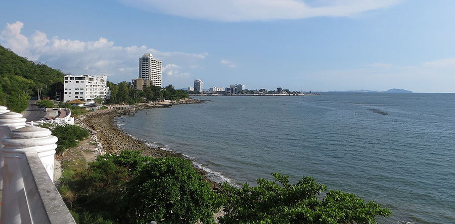 Mayor's statement sparks hope Chonburi beaches may reopen soon | The Thaiger