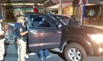 Police arrest 21 curfew violators in Phuket, and raid a party in Pattaya | The Thaiger