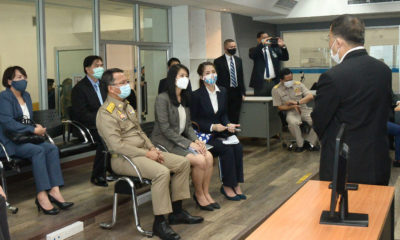 Push for chemical castration punishment for Thailand's convicted sex offenders | Thaiger