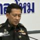 Defence Ministry to take legal action over anti-government slogan campaign | The Thaiger
