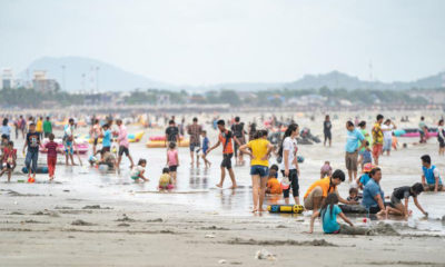Tourism sector prepares to resume business | The Thaiger