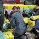 14 million methamphetamine pills seized in massive Chiang Rai drug haul   The Thaiger