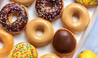 Krispy Kreme employee allegedly fired after post about former Thai King | Thaiger