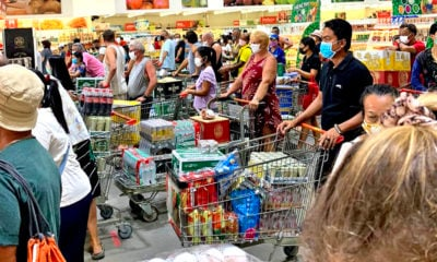 Officials issue reminder of nationwide time restrictions on alcohol sales | The Thaiger