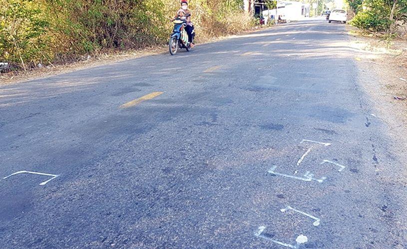 Sóc Trăng: Tổng giám đốc gây tai nạn nhờ tài xế nhận tội thay | News by Thaiger