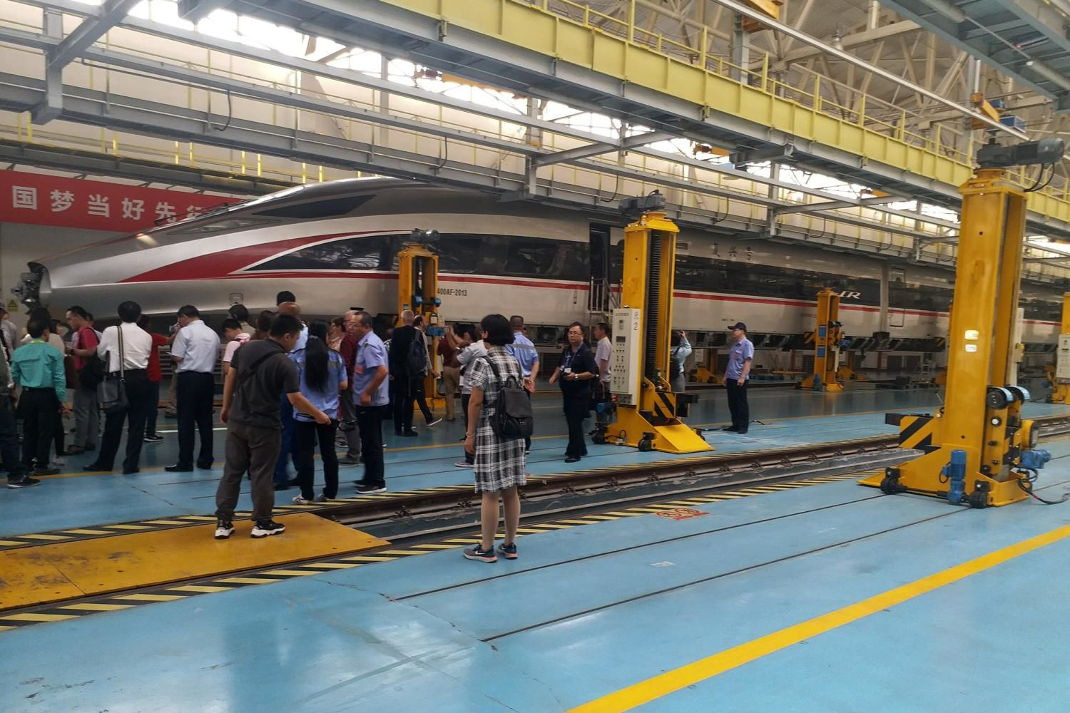 High speed railway linking Thailand and China takes another step | The Thaiger