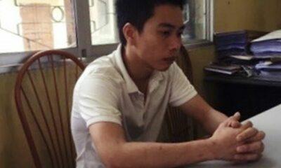 Hải Dương: Khởi tố đầu bếp biến thái hiếp dâm nữ nhân viên quán cơm | Thaiger
