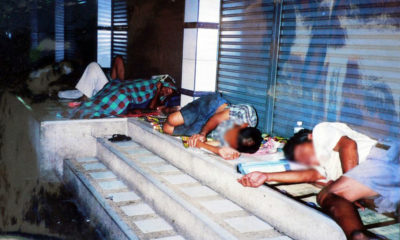 Man's death raises alarm about homeless during the pandemic | Thaiger