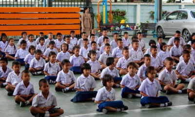 Online learning system to support re-opening of schools | The Thaiger