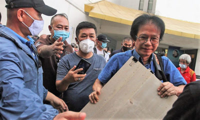 Thai police deny using emergency decree as political tool | The Thaiger