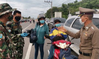 Phuket exodus derailed by outgoing governor, traffic jams force rethink | The Thaiger