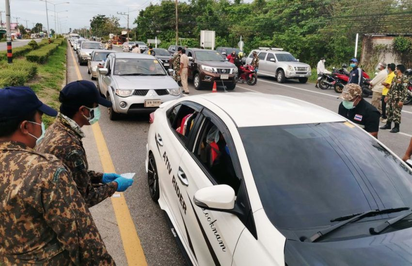 Phuket exodus derailed by outgoing governor, traffic jams force rethink | News by Thaiger